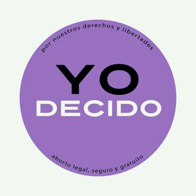 YO DECIDO